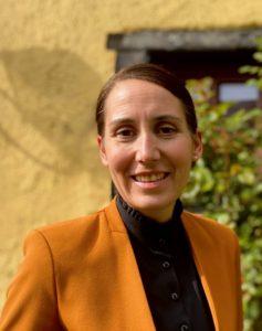 Pfn. Sarah Zehme