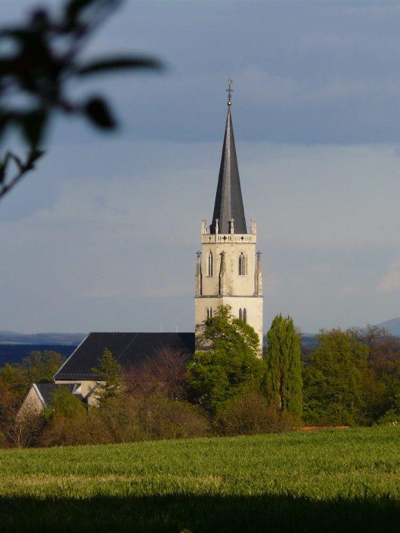 Kirche Wantwitz