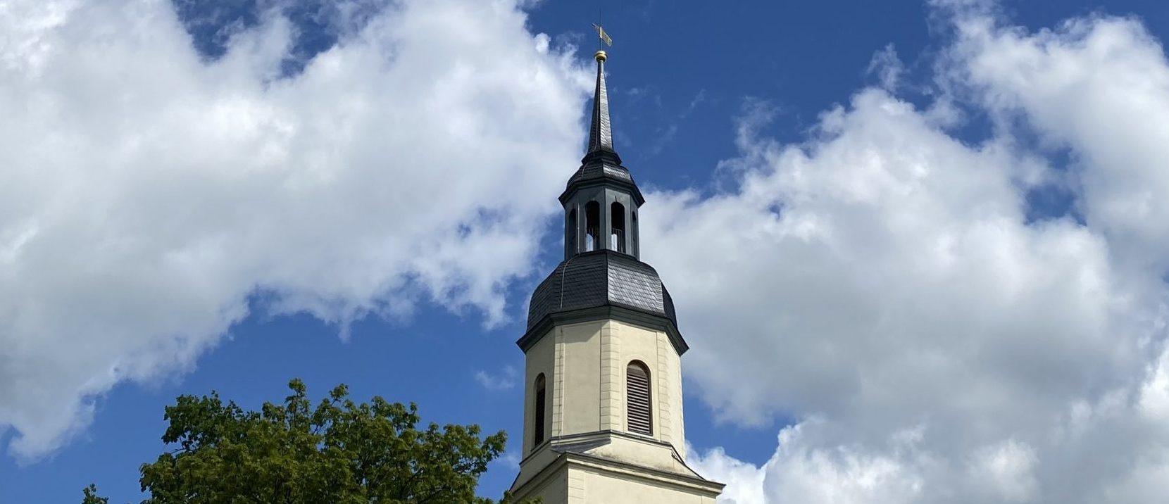 St. Peter Kirche Lenz