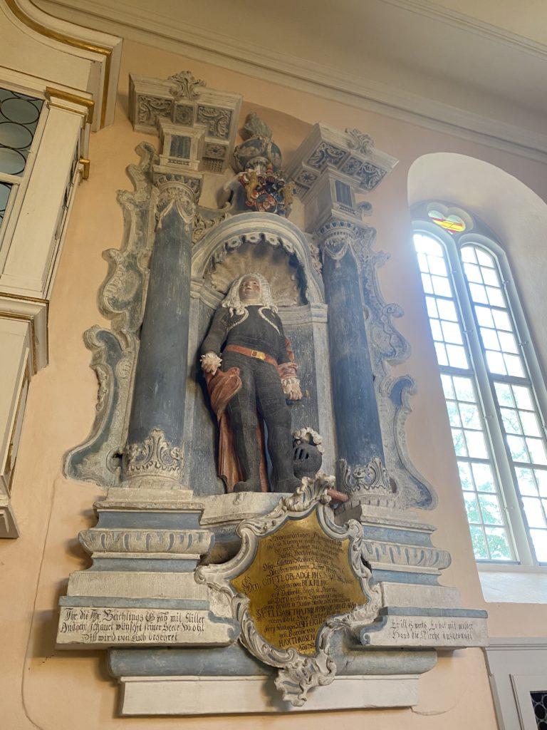 Kirche Lenz Beichlingen